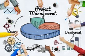 Hoe manage je de projectmanagers?
