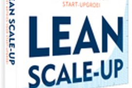 Cover Lean Scale-up