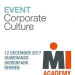 Naar de website van het event Corporate Culture