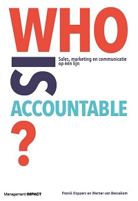Who's is accountable?