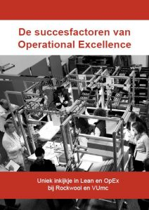 Operational-excellence