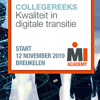 Event Kwaliteit Digitale Transitie