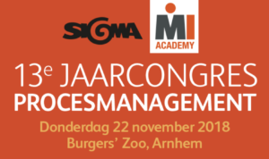 13e Jaarcongres Procesmanagement